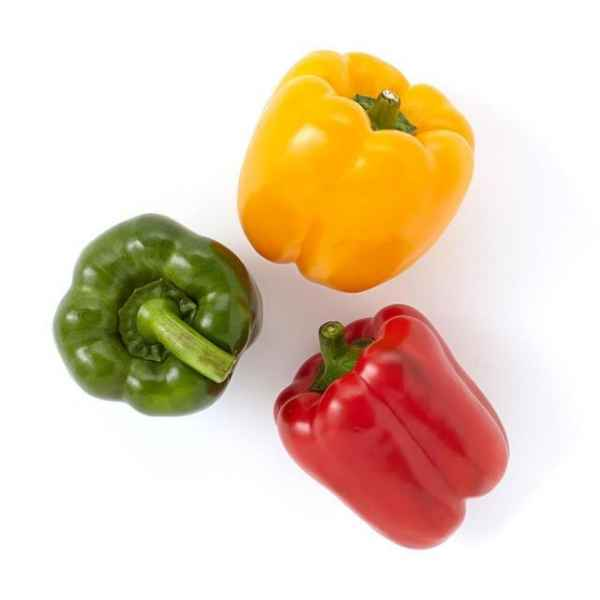 3 Mixed Peppers
