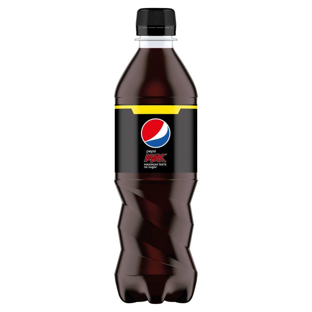 Pepsi Max 500ml PM