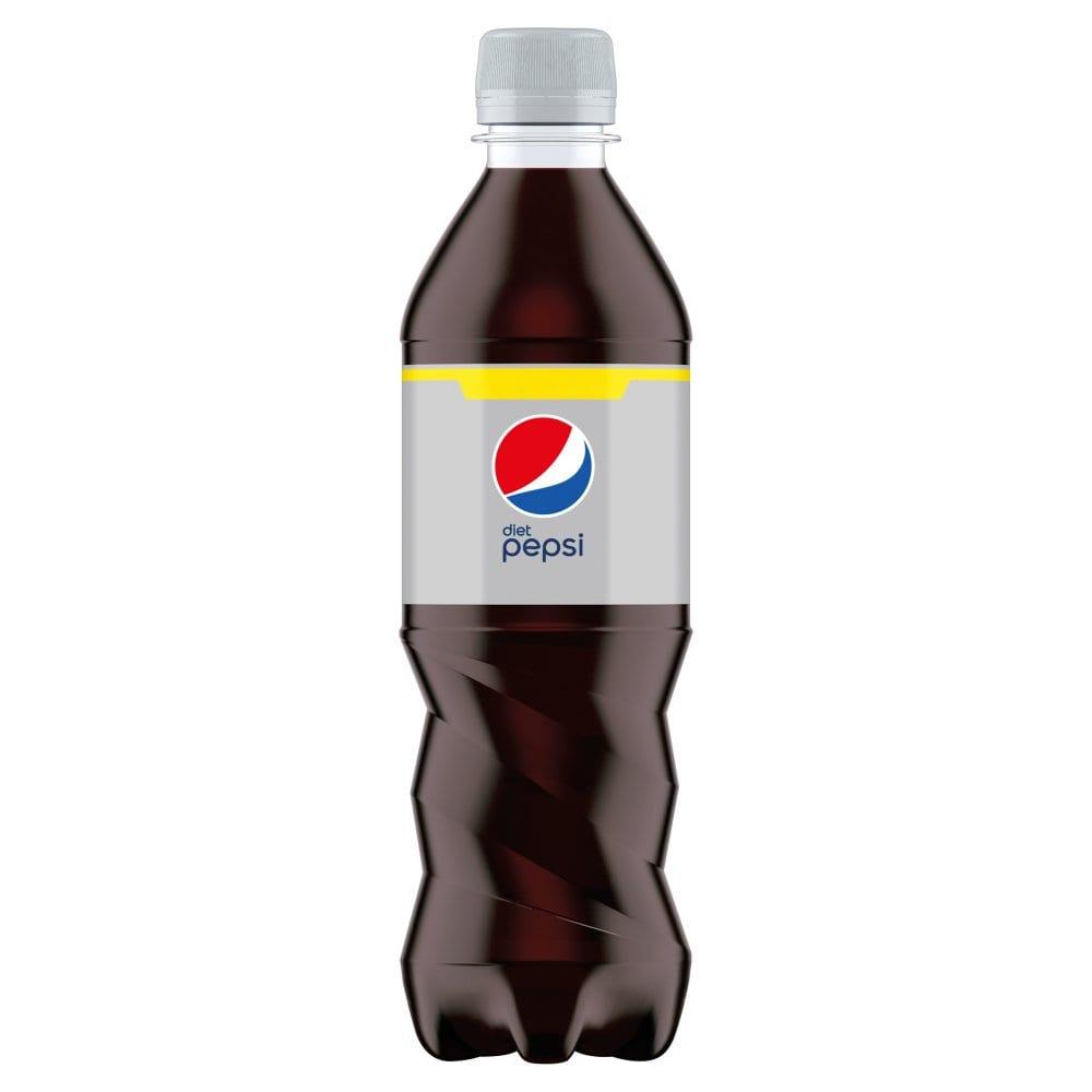 Pepsi Diet 500ml PMP