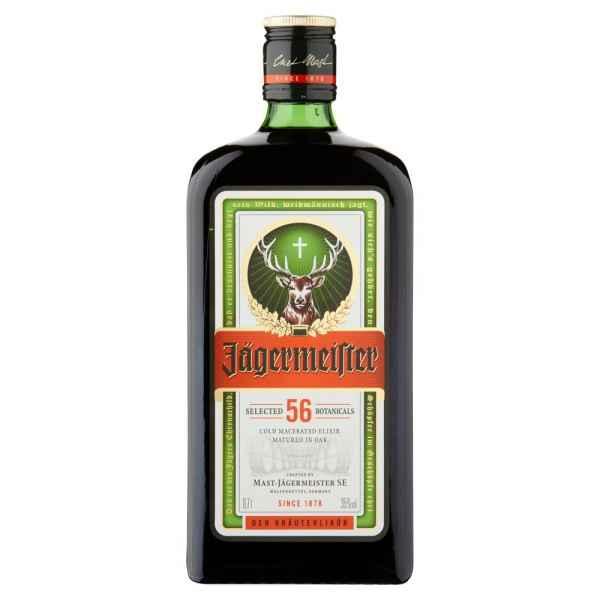 """J""""germeister Herbal Liqueur 700ml"""