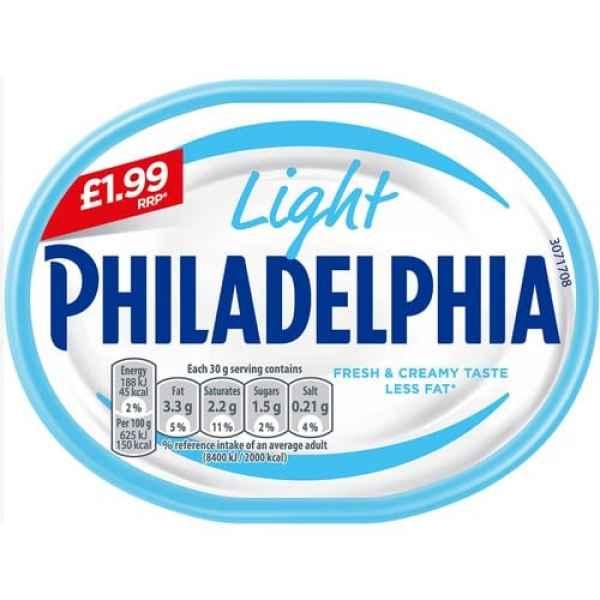 Philadelphia Light PM 180g