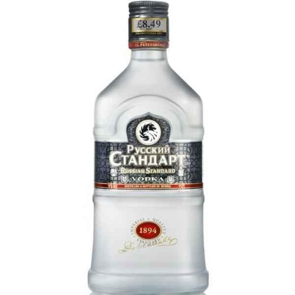 Russian Standard Vodka 35cl