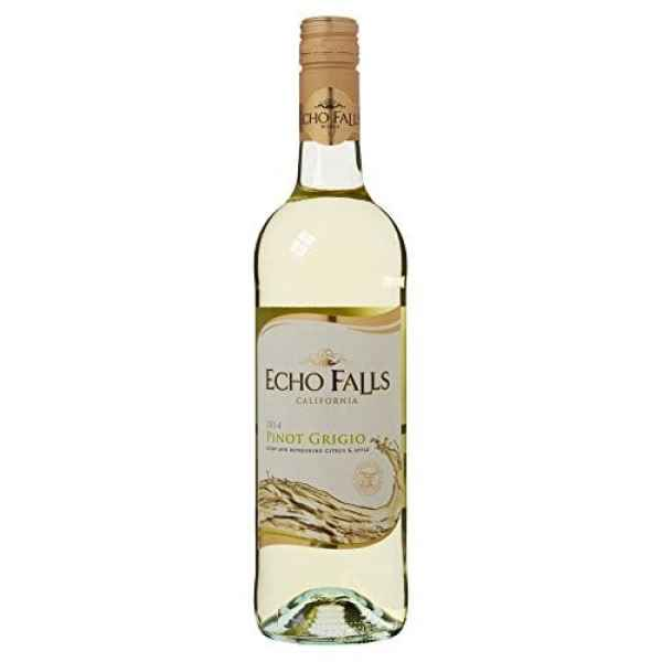 Echo Falls Pinot Grigio 750ml