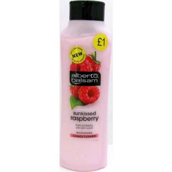 Balsam Conditioner Raspberry PM