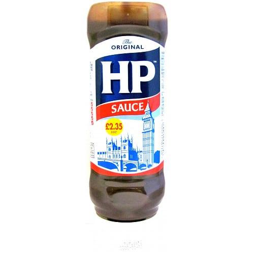 HP Brown Topdown PM