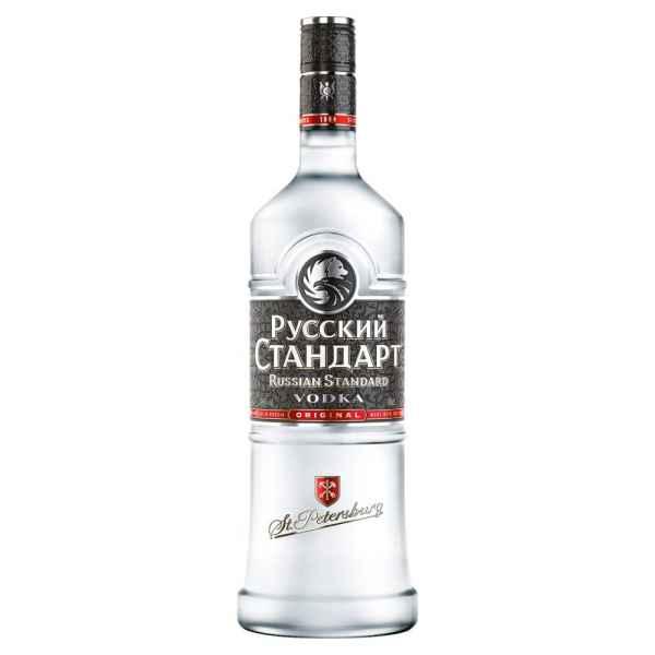 Russian Standard Vodka 100cl
