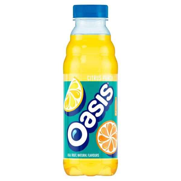 Oasis Citrus Punch 500ml PMP