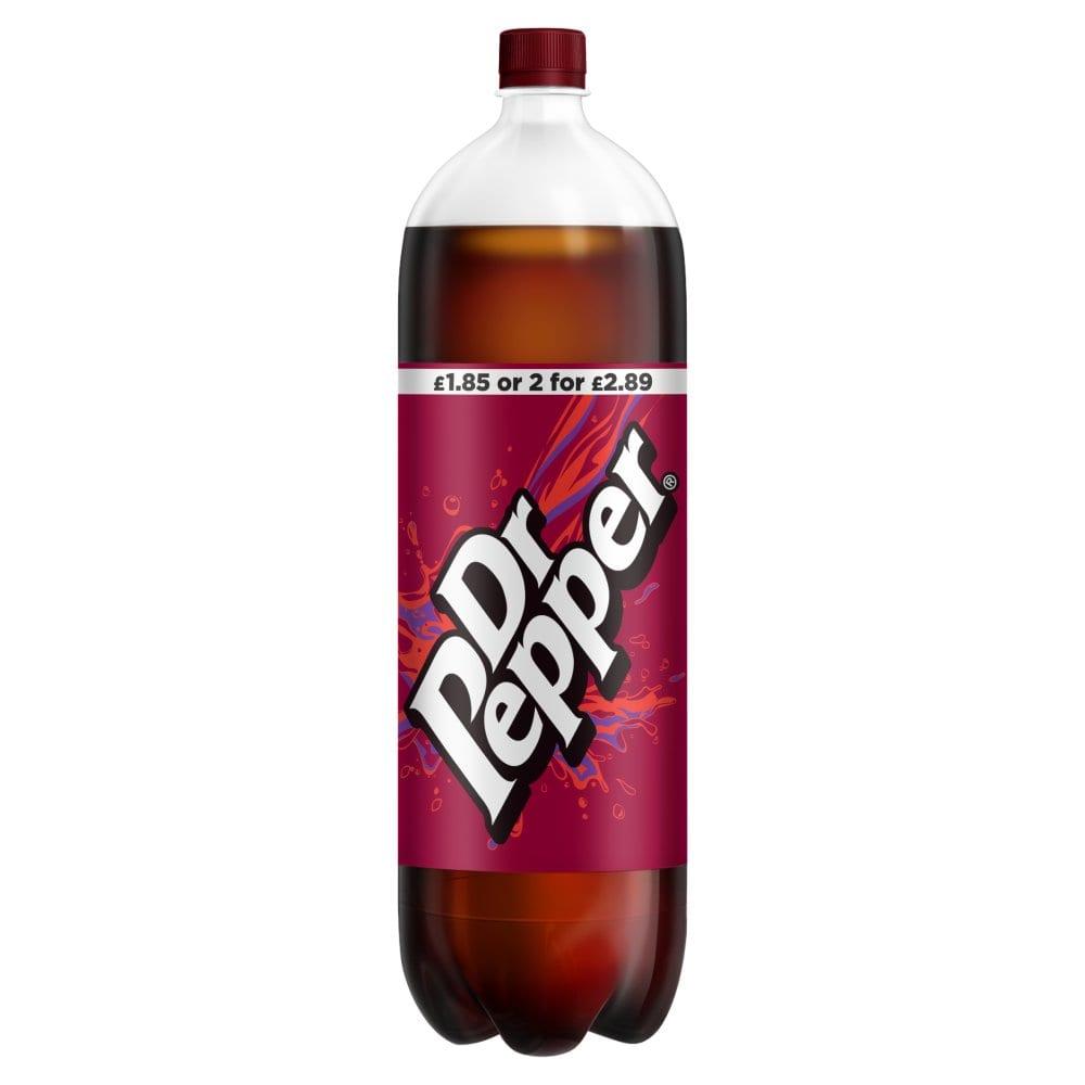 Dr Pepper 2L PM