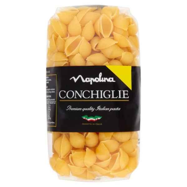Napolina Conchiglie 400g