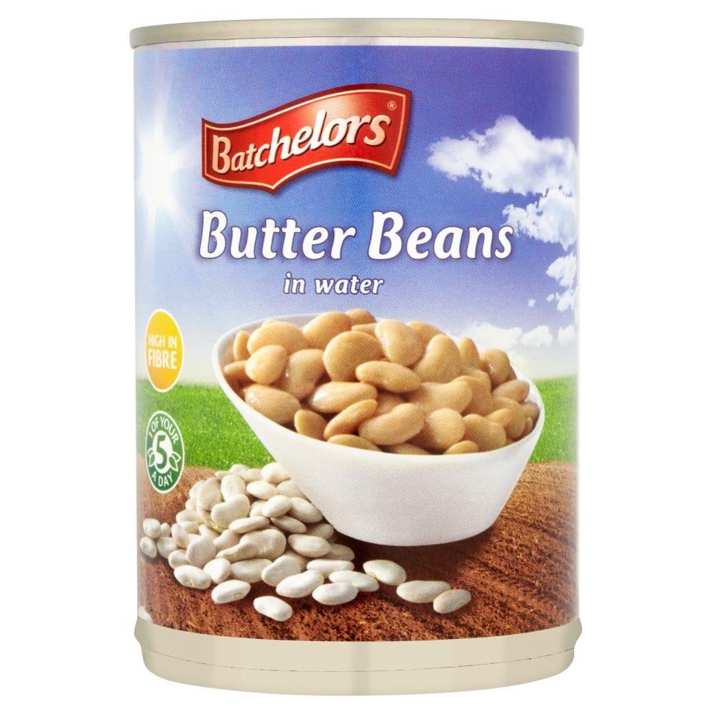 Batchelors Butter Beans in Water 400g
