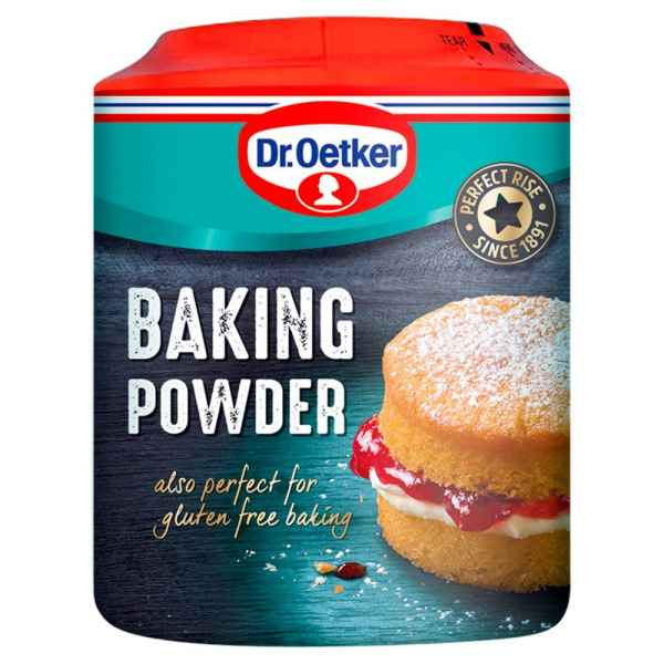 Dr. Oetker Baking Powder 170g