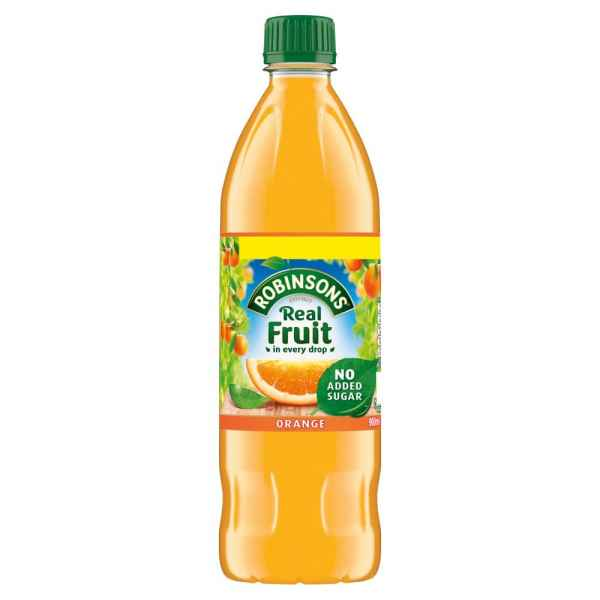 Robinsons Orange Squash 900ml