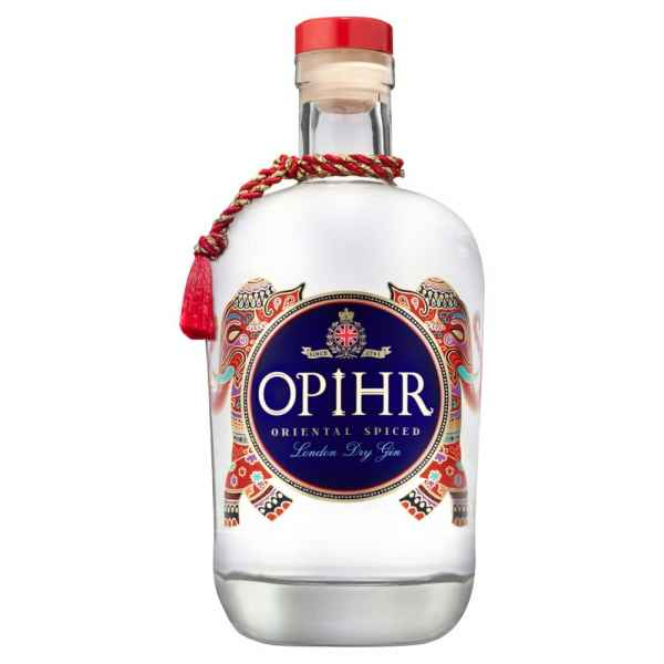 Opihr Oriental Spiced London Dry Gin 70cl
