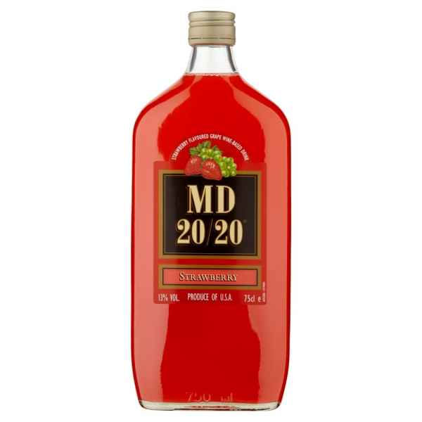 MD 20/20 Strawberry 75cl