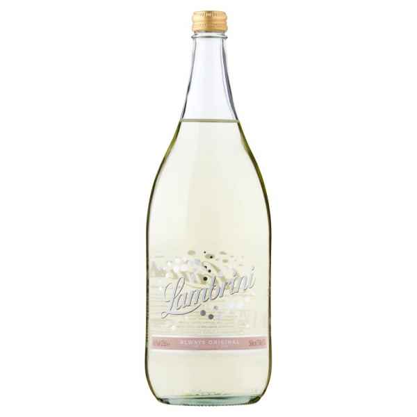 Lambrini 125cl Lightly Sparkling Perry