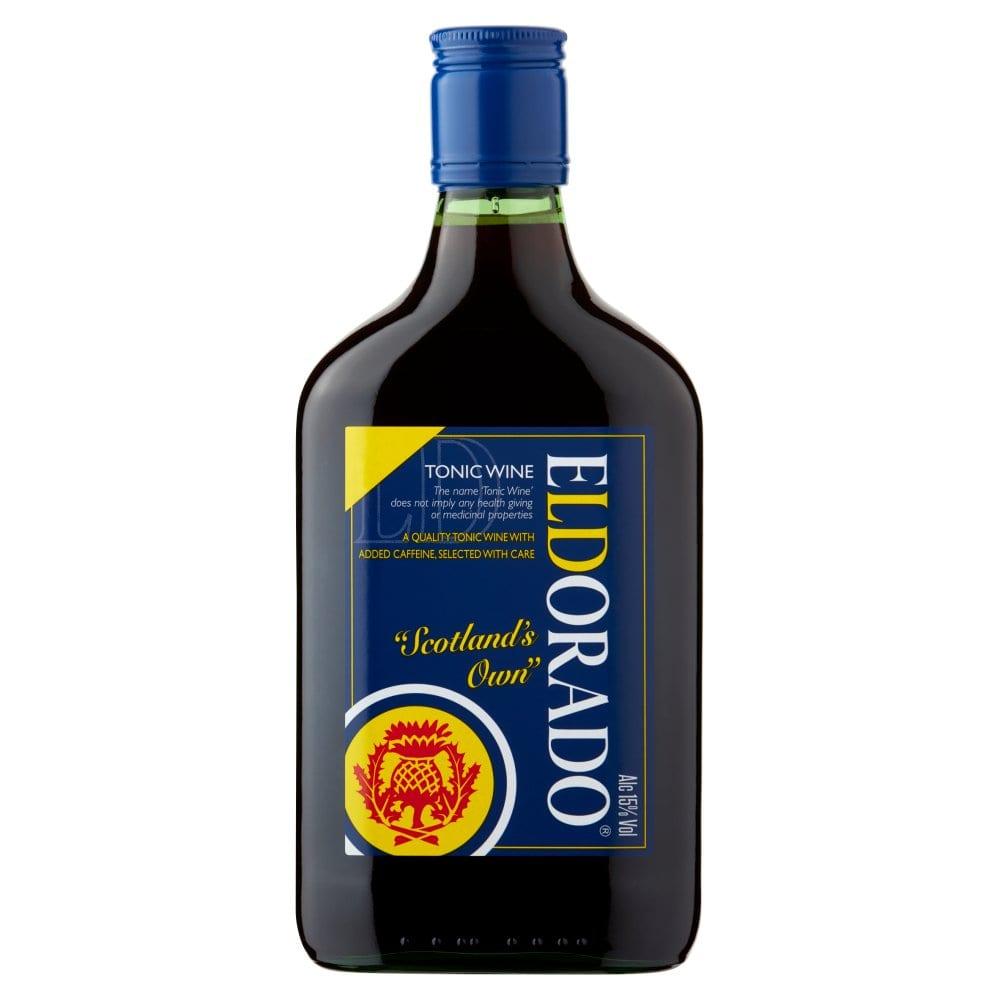 Eldorado Tonic Wine 35cl