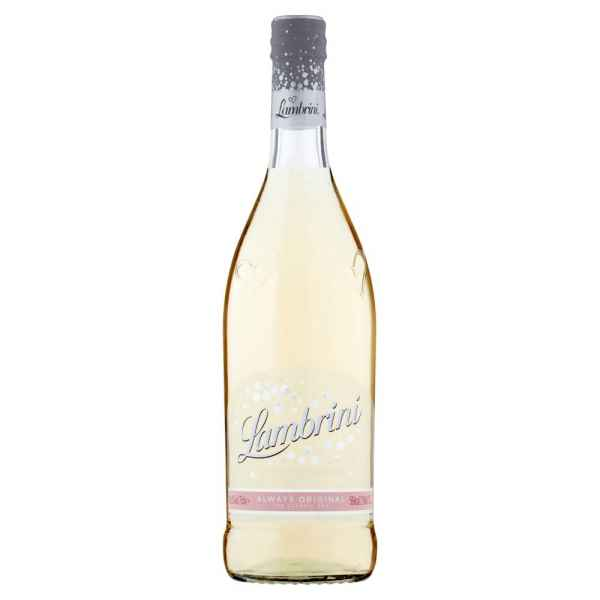 Lambrini 75cl Always Original Lightly Sparkling Perry