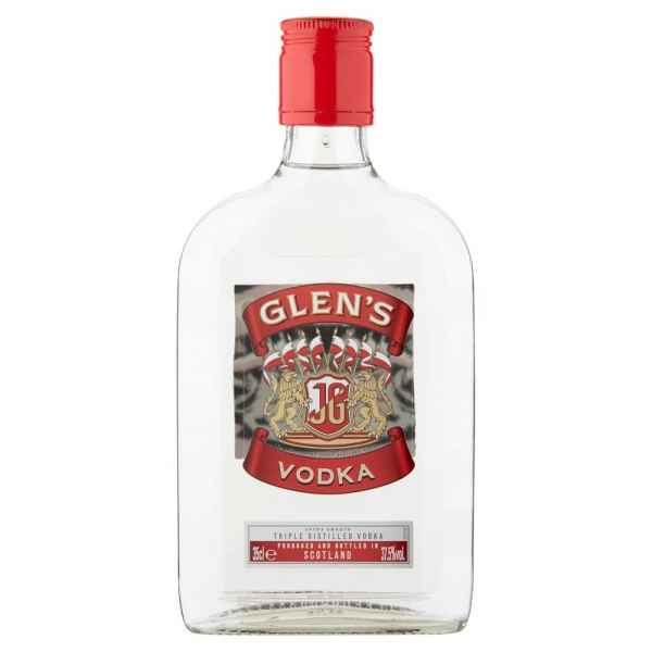 Glen's Vodka PMP 35cl