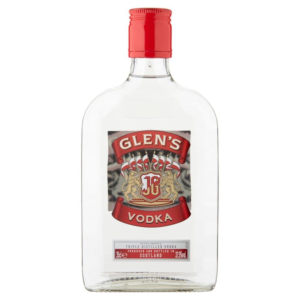 Glen's Vodka 35cl PM