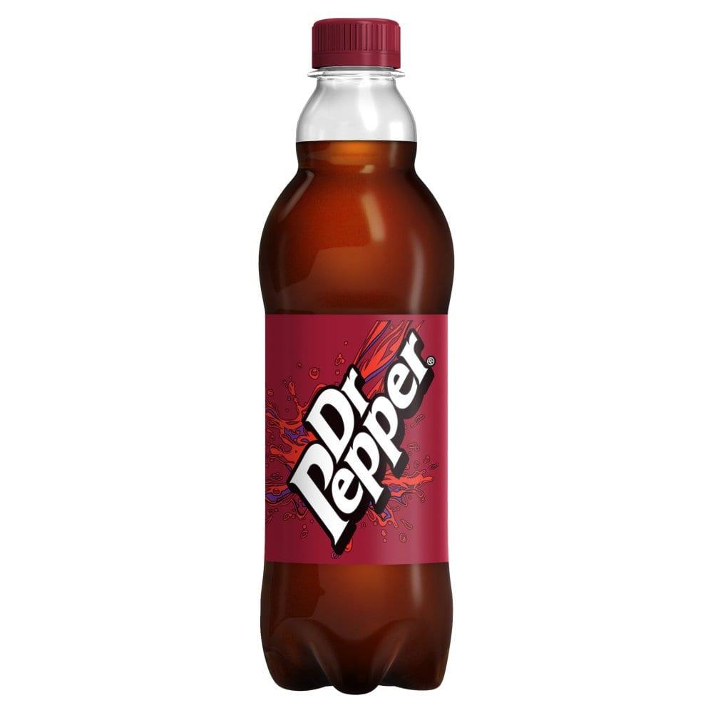 Dr Pepper 500ml PM