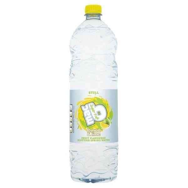 Mac B  Lemon & Lime 1.5L