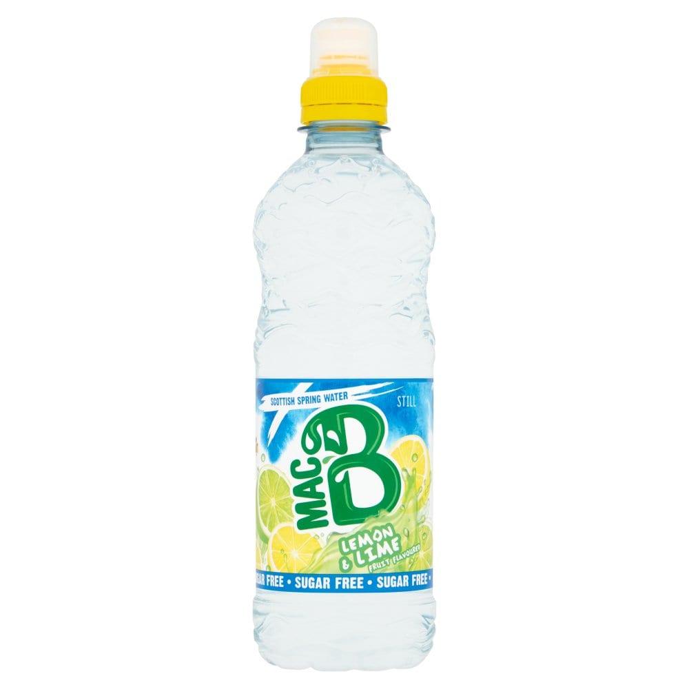 Mac B  Lemon & Lime 500ml