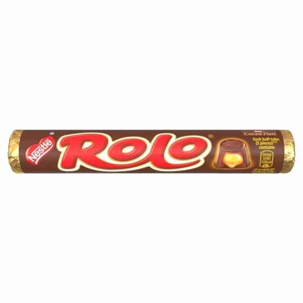 Rolo Chocolate Tube 52g