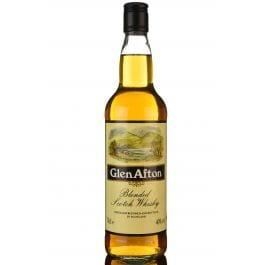 Glen Afton Blended Scotch