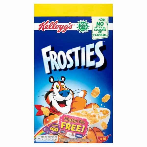 Kellogg's Frosties 500g