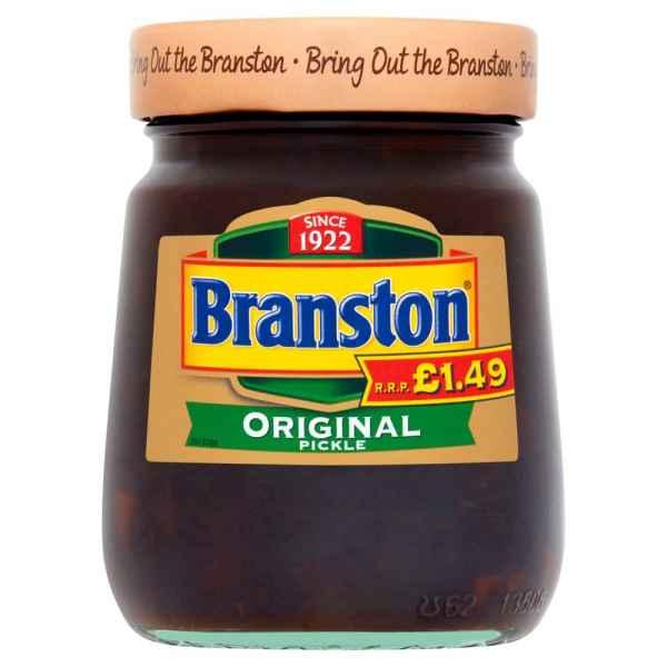 Branston Original Pickle PMP 280g
