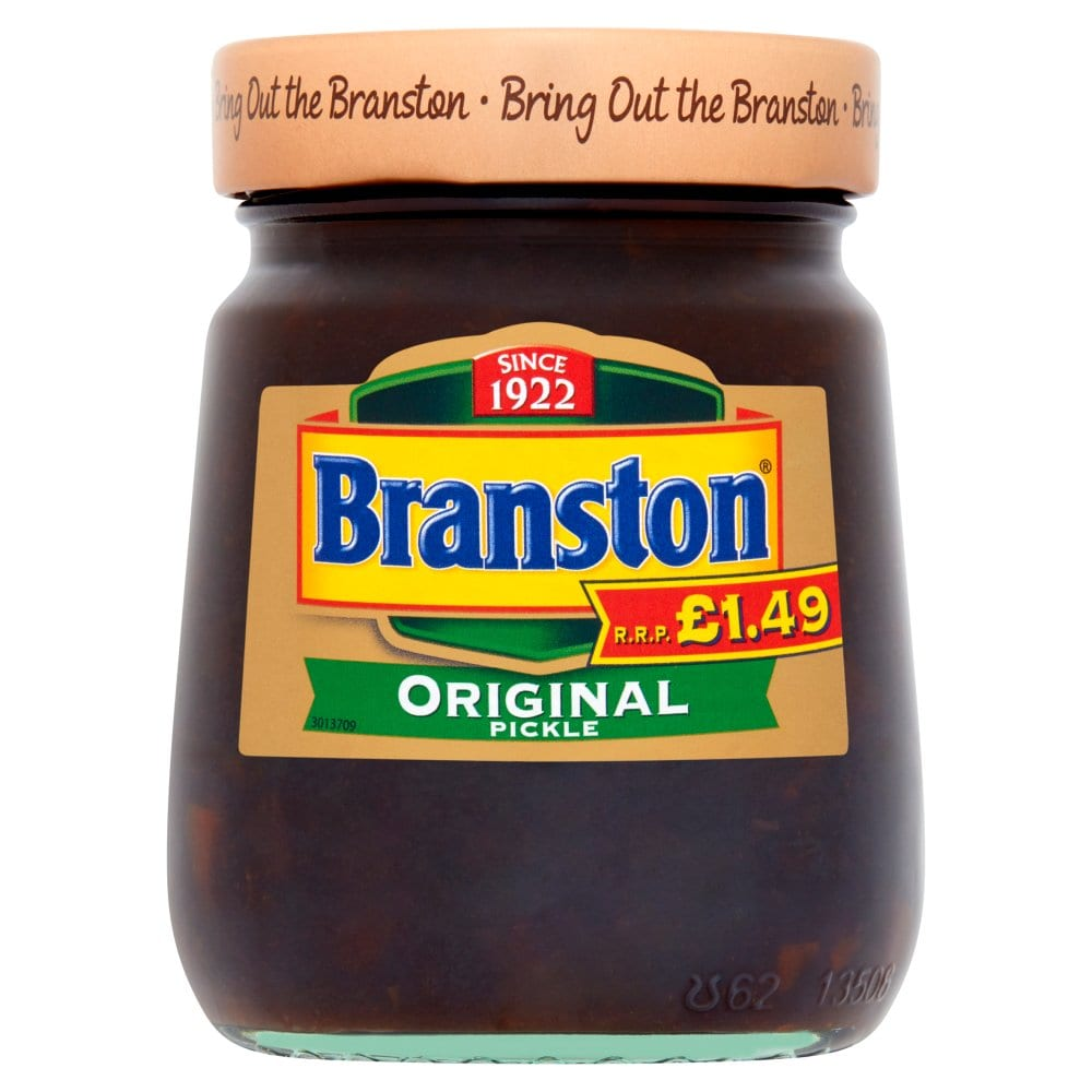 Branston Original Pickle 280g PM