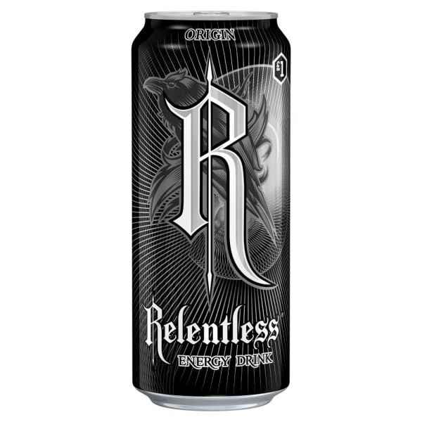 Relentless Origin 500ml PMP