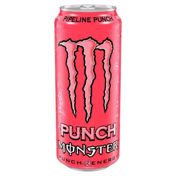 Monster Pipeline Punch 500ml PMP