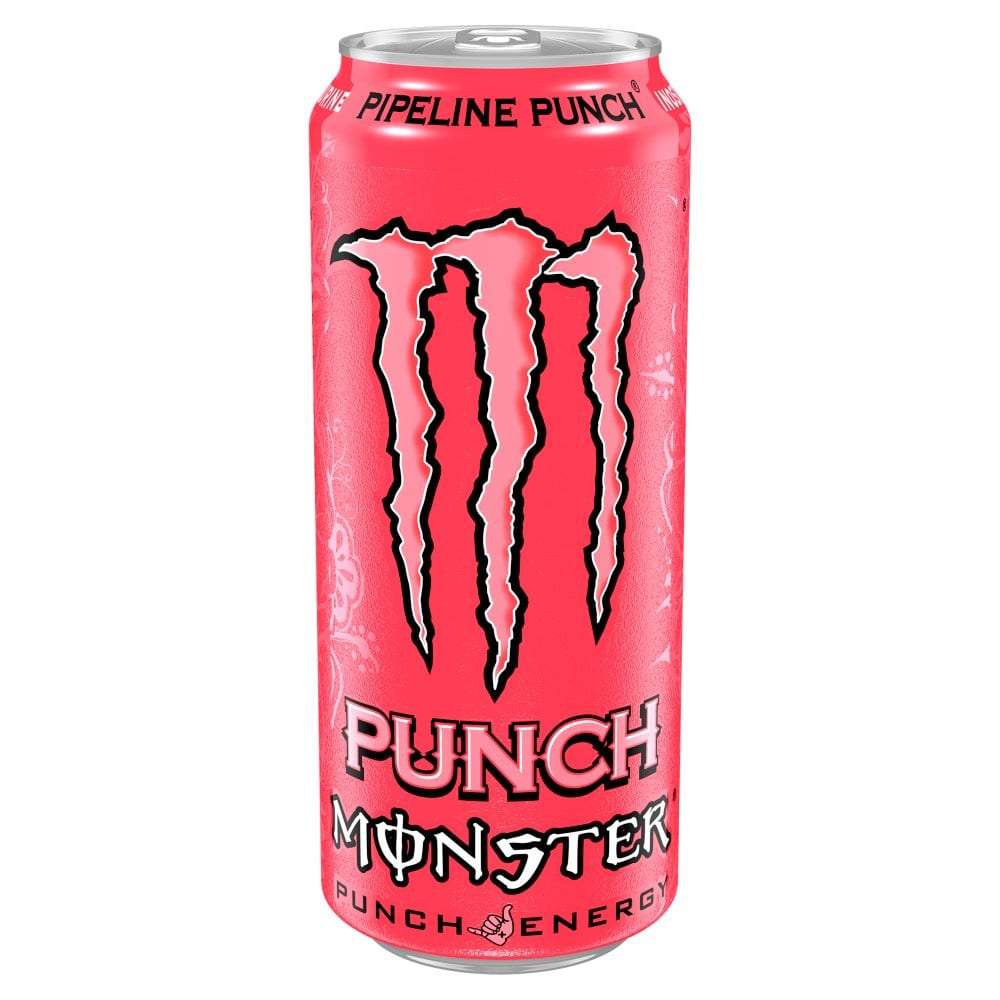 Monster Pipeline Punch 500ml PMP