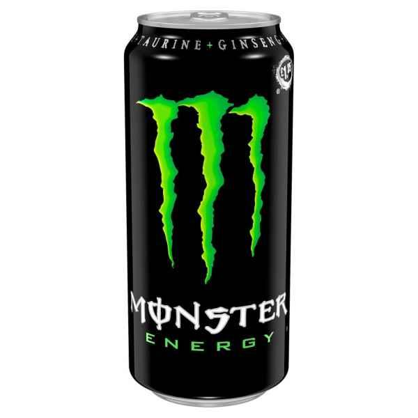 Monster Energy 500ml PMP