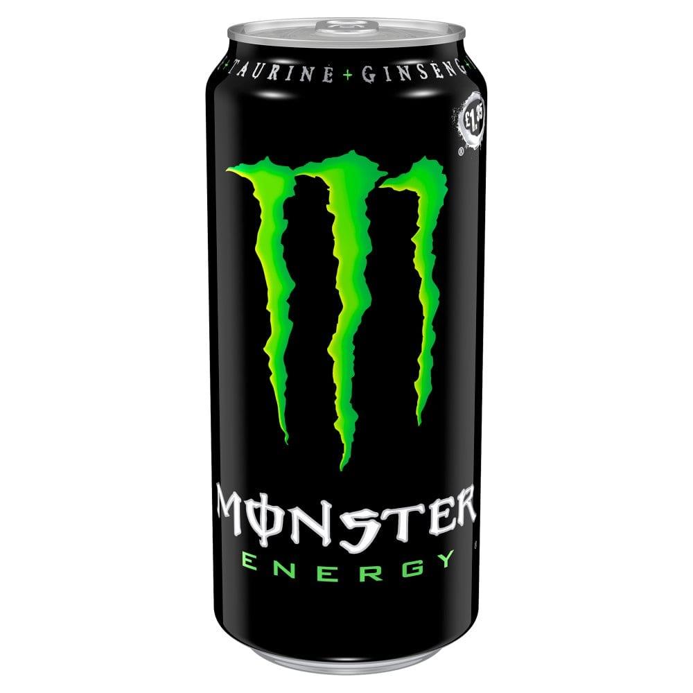 Monster Energy 500ml PM