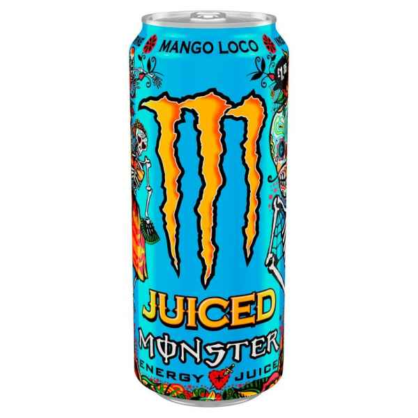 Monster Mango Loco 500ml PMP