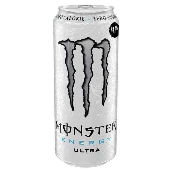 Monster Energy Ultra Zero 500ml PMP