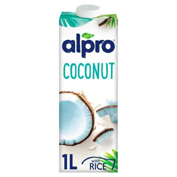 Alpro Coconut Original with Rice 1L
