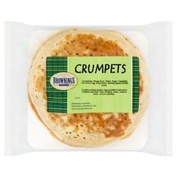 Brownings Crumpets
