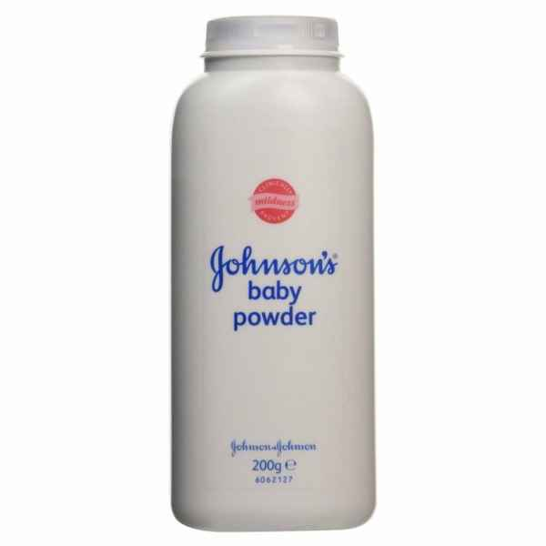 Johnson's Baby Poweder 200g PM