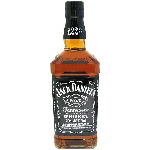 Jack Daniels PM