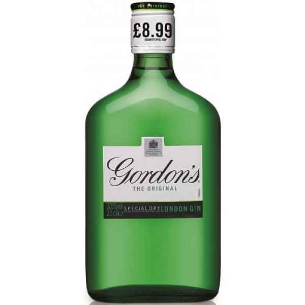 Gordon's London Dry Gin 35cl PMP
