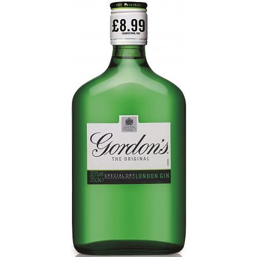 Gordon's London Dry Gin 35cl PM