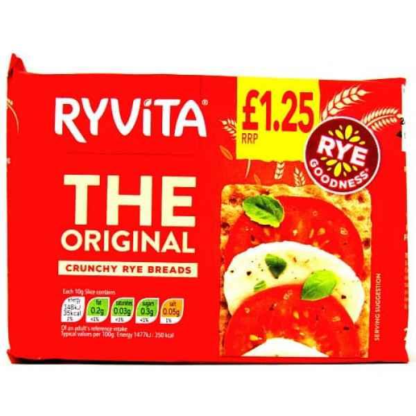 Ryvita Original PM