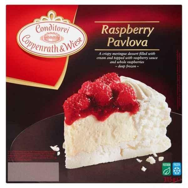 Coppenrath & Wiese Raspberry Pavlova