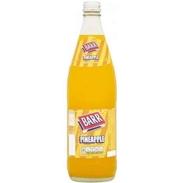 Barr Pineapple