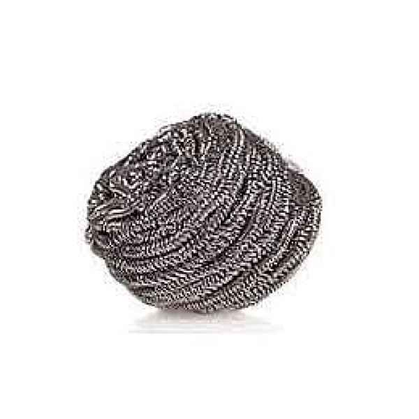 Clean & Sparkle Stainless Steel Scourers