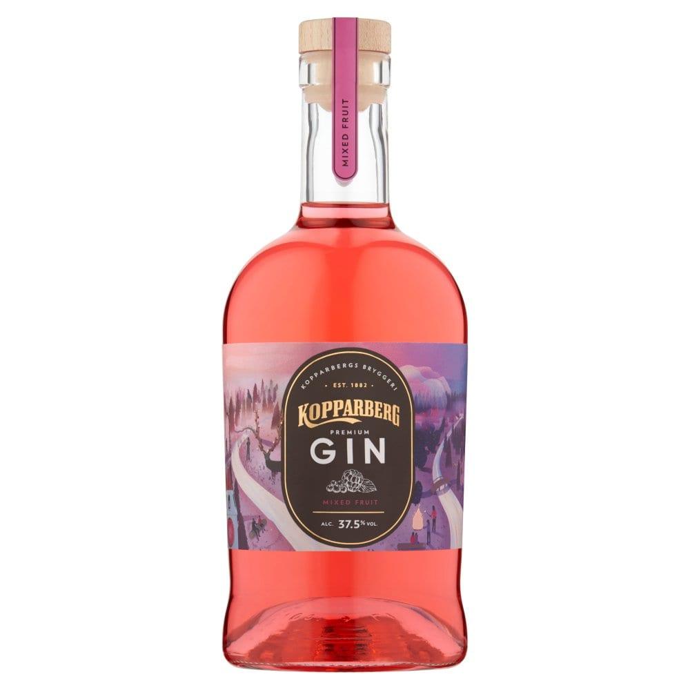 Kopparberg Premium Gin Mixed Fruit 70cl