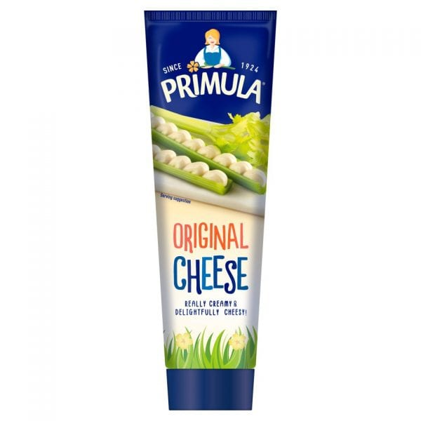 Primula Cheese Spread